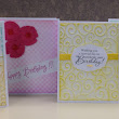 Dry Embossed Card Set 030416