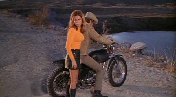 Leather Beauty 2: Screencaps Post 4- Hells Belles