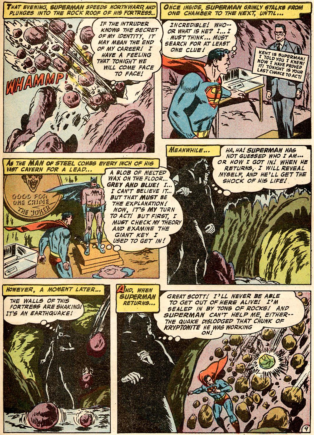 Read online World's Finest Comics comic -  Issue #173 - 31