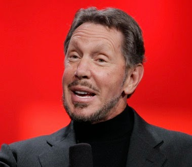Larry Joseph Ellison