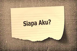 Siapa aku?