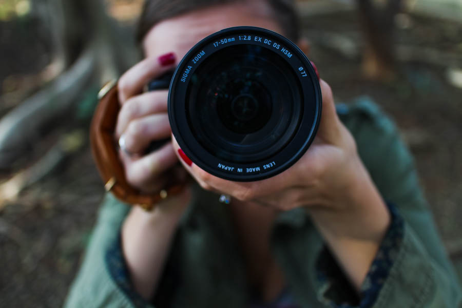 ink + adventure: my favorite photography gear