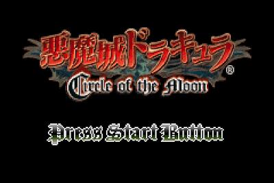 【GBA】惡魔城:月之輪迴+金手指+流程攻略+DSS組合發動方式+重要墮落地點!