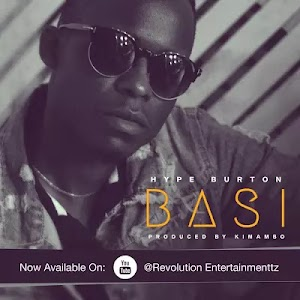 Download Mp3 | Hype Burton - Basi