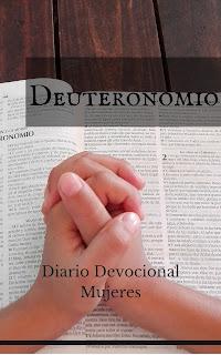 Diario devocional DEUTERONOMIO