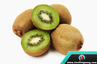 Peeled Benefits of Kiwi Fruit For Beauty and Health
