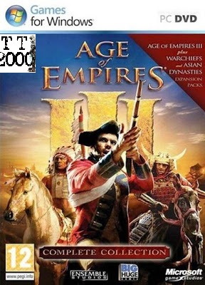 age of empires 3 ita download utorrent