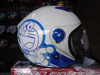 gambar helm BMC 5