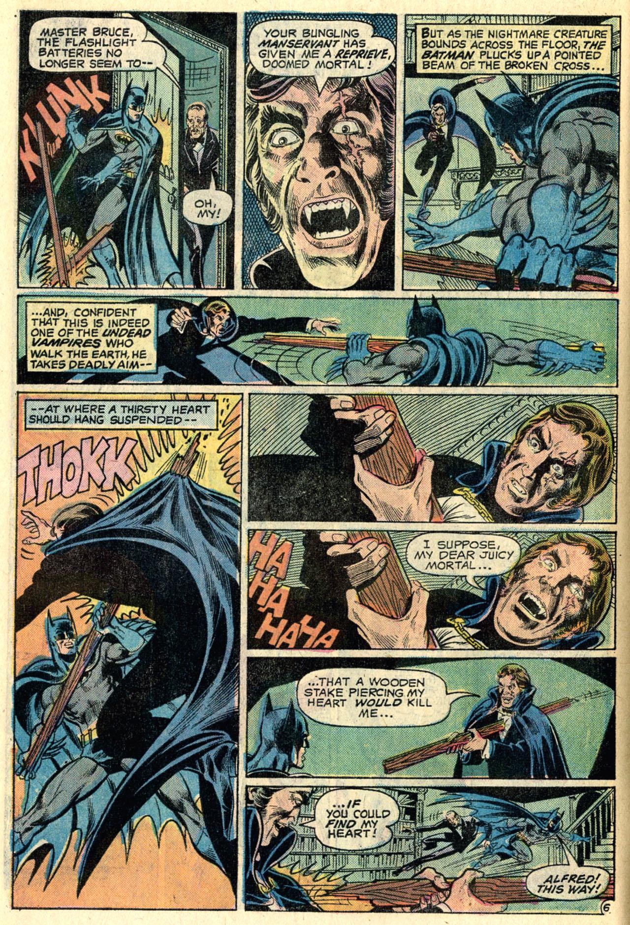 Detective Comics (1937) 455 Page 9