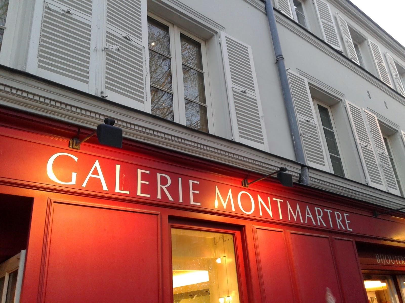 Arte con niños en París