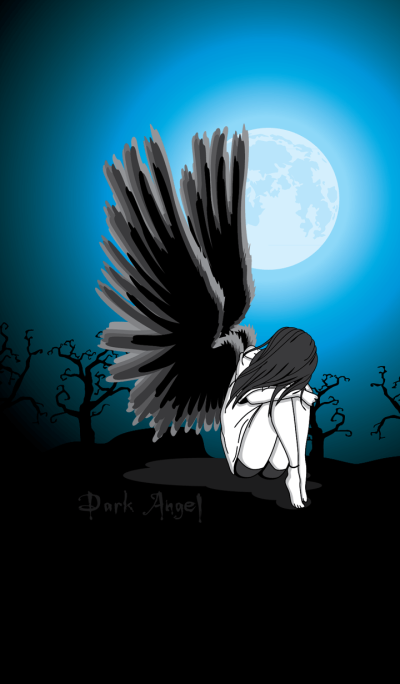 The Dark Angel II