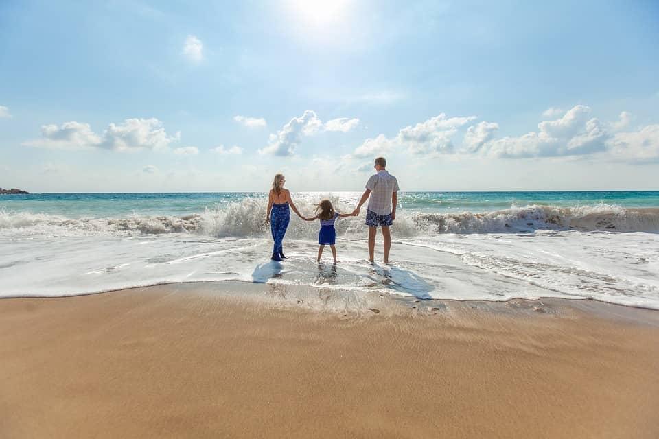 Family Summer Vacation Destinations