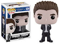 Funko Pop! Edward Cullen Tuxedo