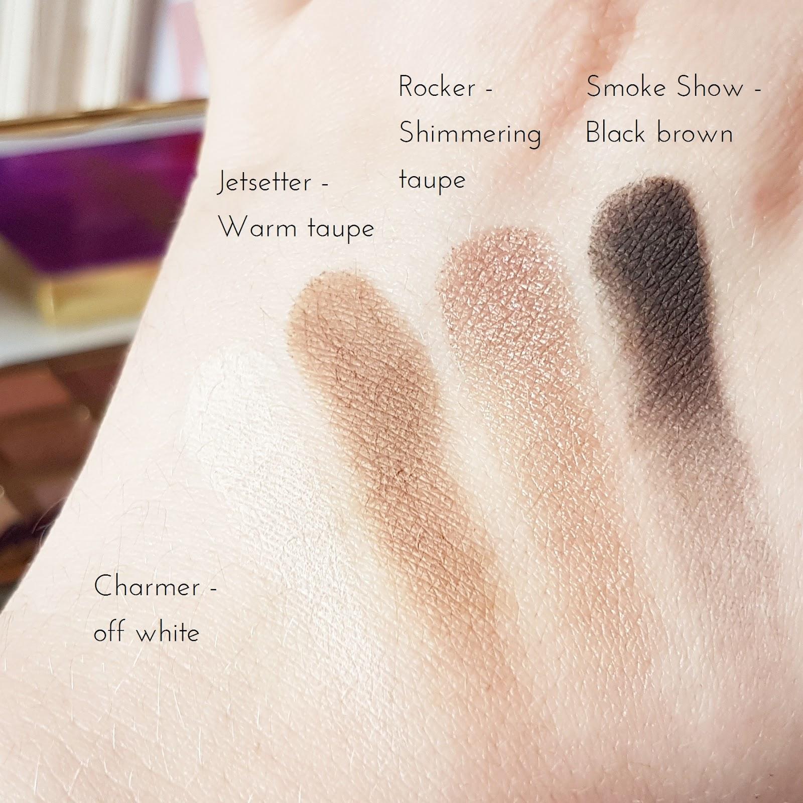 Maneater Eyeshadow Palette Volume II by Tarte #17