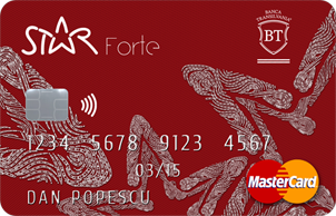 Cardul STAR Forte