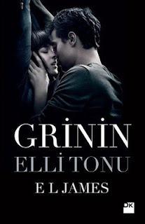E. L. James - Grinin Elli Tonu