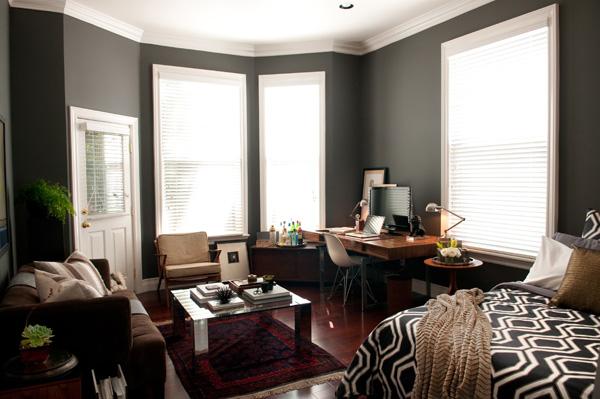 Conseils pour décorer son premier appartement