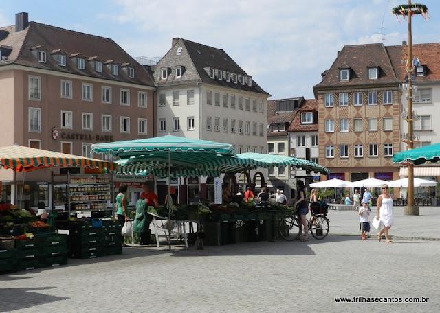 Würzburg, Alemanha