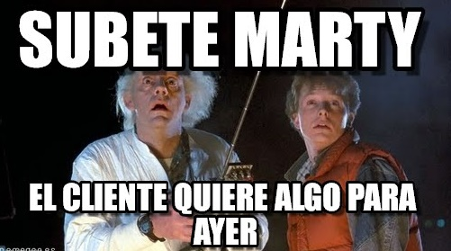 memes marty mcfly
