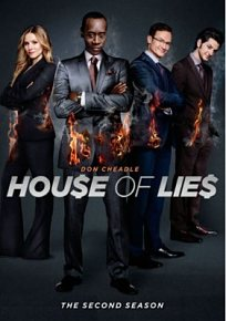 House of Lies Temporada 2×09