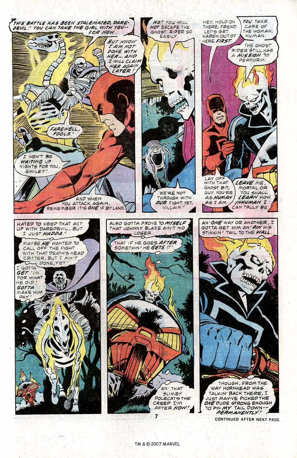 Ghost Rider (1973) Issue #20 #20 - English 9