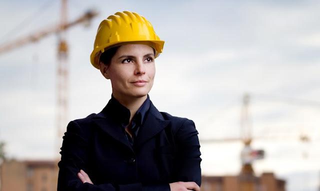 ingegnere donna