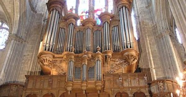 double coeur chansons de brel l 39 orgue. Black Bedroom Furniture Sets. Home Design Ideas
