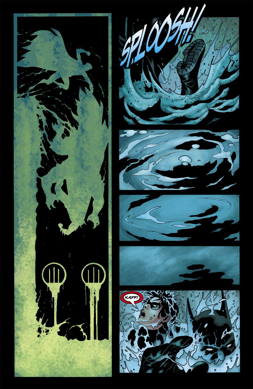 Detective Comics (1937) 819 Page 10