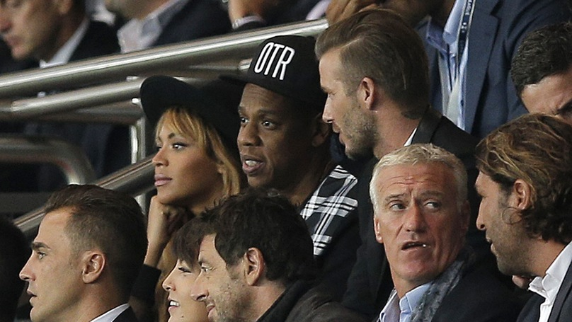 MAX SPORTS: ROC NATION: JAY Z WANTS TO SIGN MANCHESTER