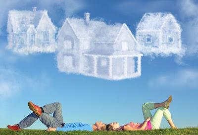 4 Hal yang Buat Kamu Sulit Punya Rumah