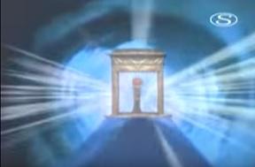 Hórusz szeme sorozat spirituális filmsorozat