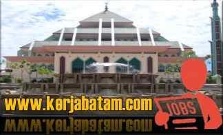 Lowongan Kerja Batam Lembaga Amil Zakat Masjid Raya