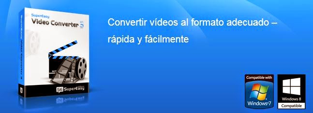 supereasy video converter