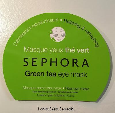 Maschere contorno occhi by Sephora