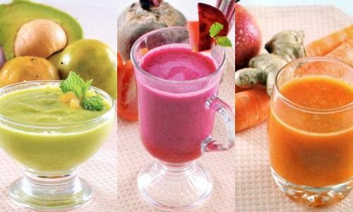 10 Resep jus buah untuk diet yang mudah dibuat