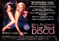 The Last Days of Disco