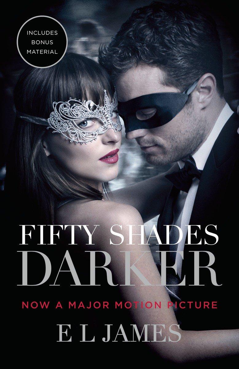 Fifty Shades Darker Stream