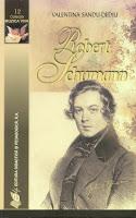 coperta carte Robert Schumann