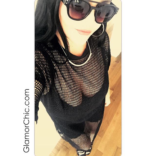 zara, zara dress, net dress, all black, black outfit