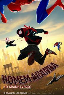 Homem-Aranha no Aranhaverso - filme