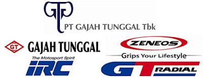 Info Lowongan Kerja Tangerang Terbaru 2016 PT Gajah Tunggal Tbk