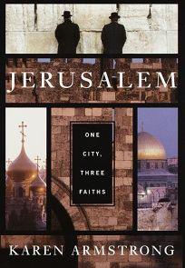 Jerusalem: One City Three Faiths (4)