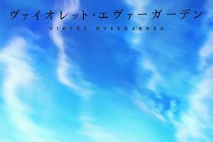 [DD][MEGA] Violet Evergarden [02/??]