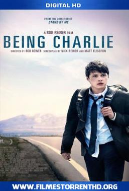Baixar Being Charlie – Torrent Bluray Rip 720p Legendado (2016)