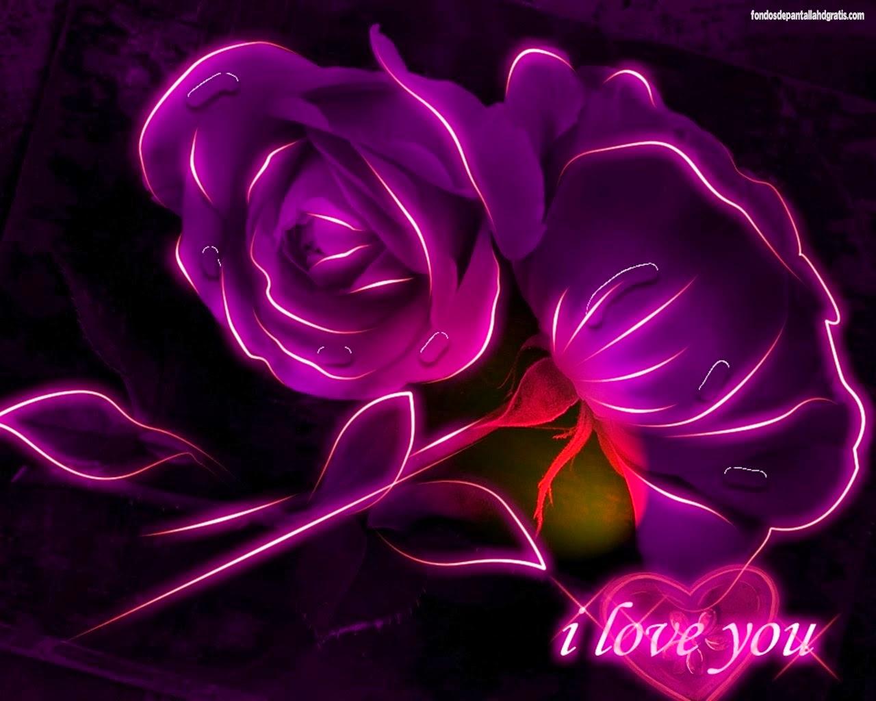 Imagenes chidas de todo tipo, amor, frases, romanticas animadas con movimiento