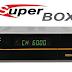 SUPERBOX PRIME HD II NOVA ATUALIZAÇÃO SKS 22W - 25/07/2016