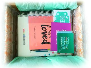 erin condren life planner 2015 unboxing