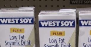 Dollar Tree Deals: Possibly Free Westsoy Soy Milk