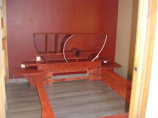 japan bed zen