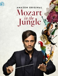 Mozart in the Jungle 3 | Bmovies